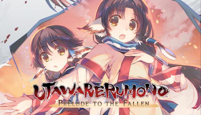 Utawarerumono Prelude to the Fallen free