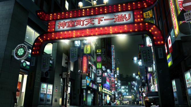 Yakuza 3 Remastered for free