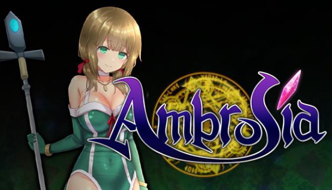 Ambrosia Free