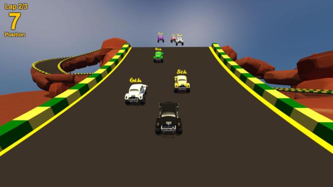 Barro Racing free cracked