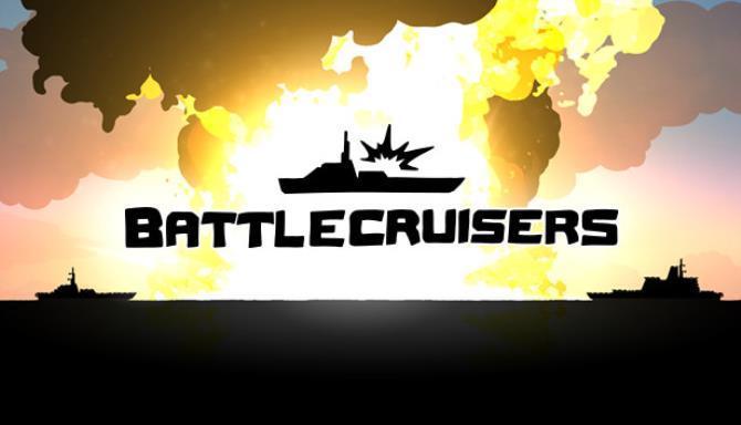 Battlecruisers Free