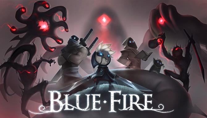 Blue Fire free