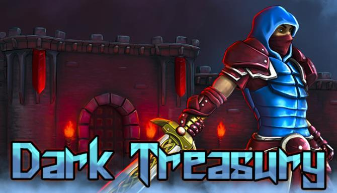 Dark Treasury Free