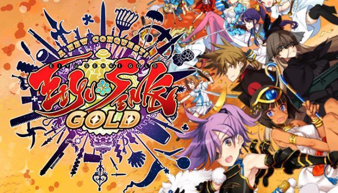 EiyuSenki Gold A New Conquest free