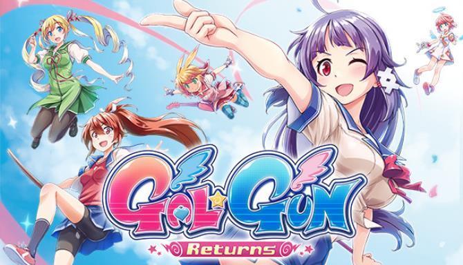 GalGun Returns Free