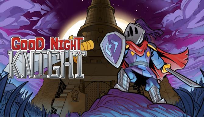 Good Night Knight free