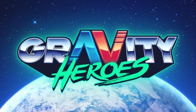 Gravity Heroes Free