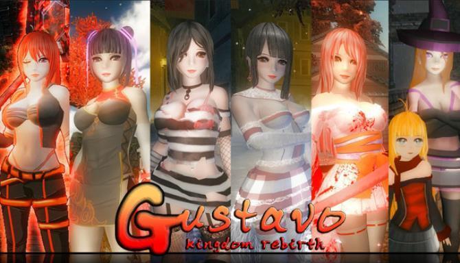 Gustavo Kingdom Rebirth Free