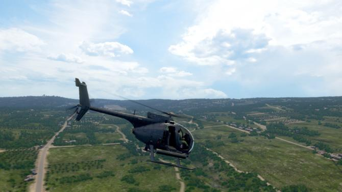 Heliborne Collection for free