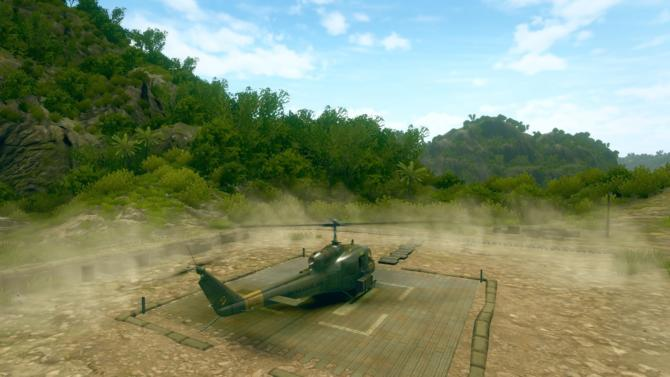 Heliborne Collection free download