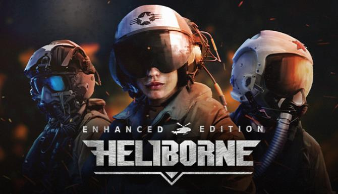 Heliborne Collection free