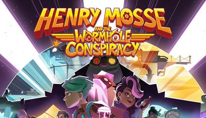 Henry Mosse and the Wormhole Conspiracy free