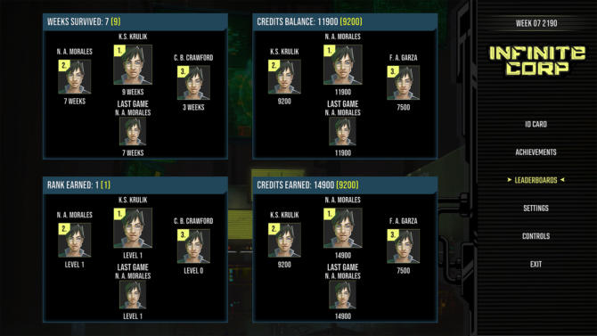 InfiniteCorp Cyberpunk Revolution free cracked