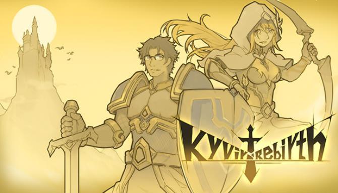 Kyvir Rebirth Free