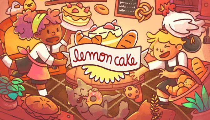 Lemon Cake free