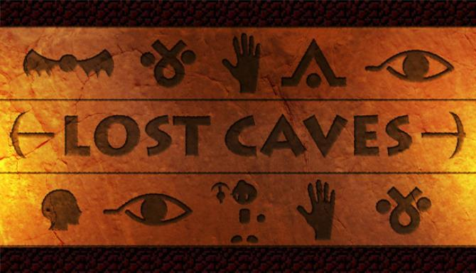 Lost Caves Free
