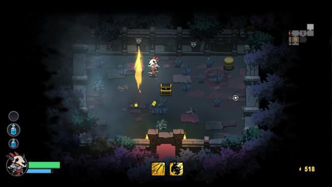 Lost in Dungeon free download