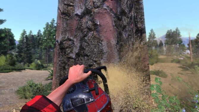 Lumberjacks Dynasty cracked
