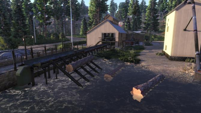 Lumberjacks Dynasty for free