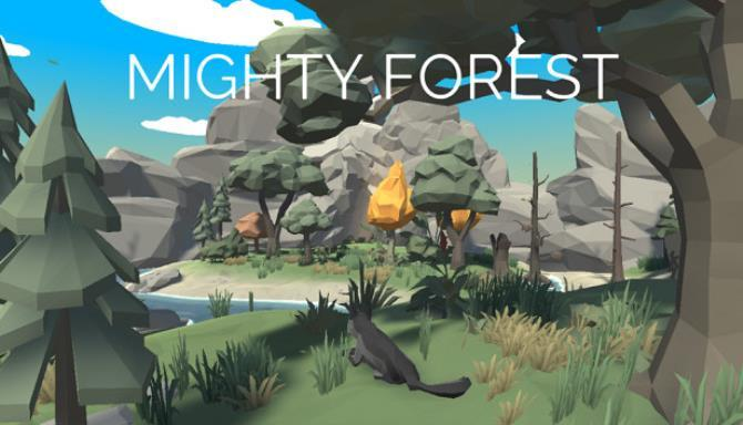 Mighty Forest free