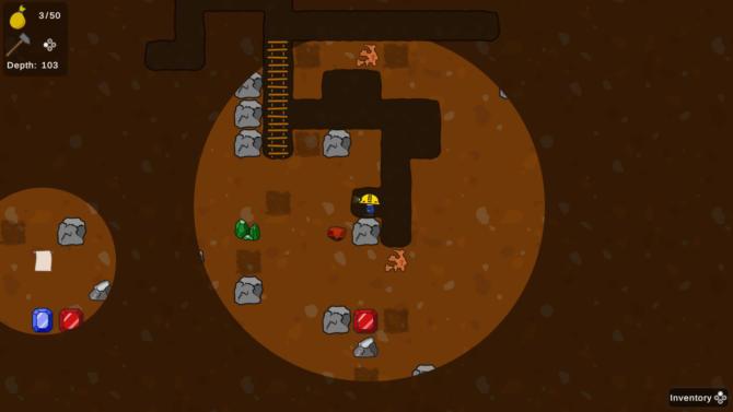 Miner Dig Deep cracked