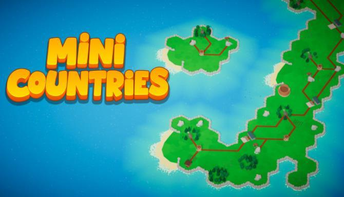 Mini Countries Free