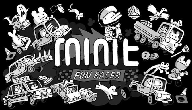 Minit Fun Racer Free