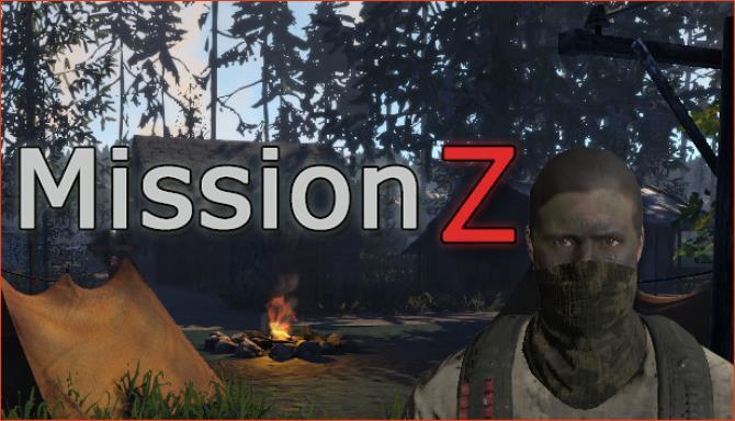 Mission Z free