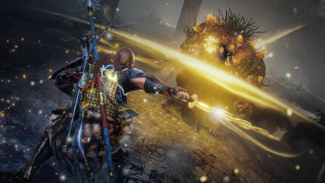 Nioh 2 – The Complete Edition cracked