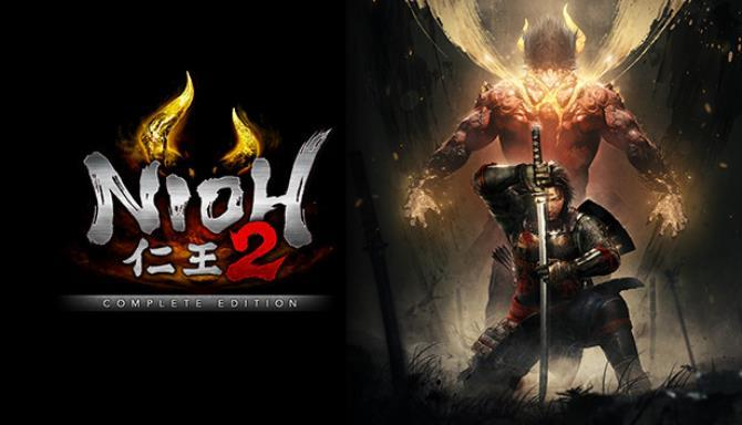 Nioh 2 – The Complete Edition free