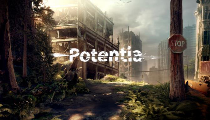 Potentia free