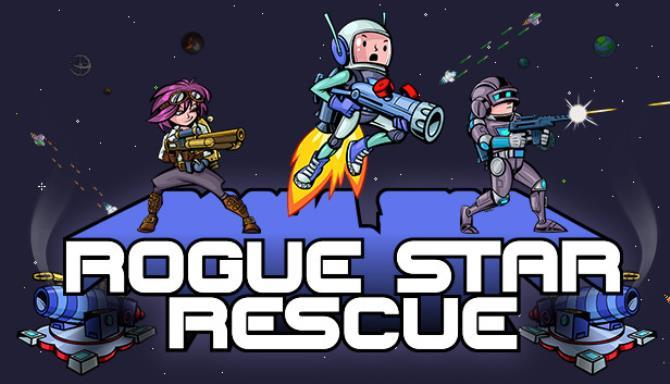 Rogue Star Rescue Free