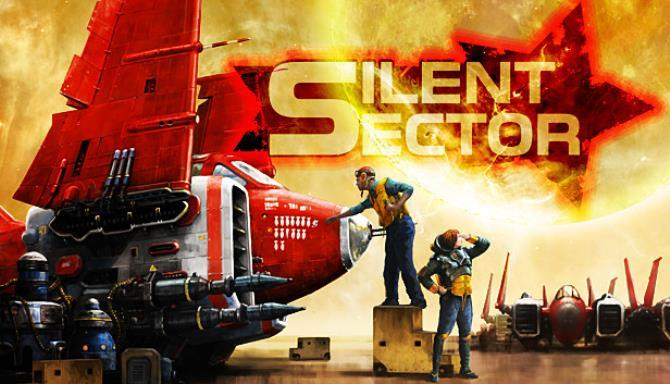 Silent Sector free