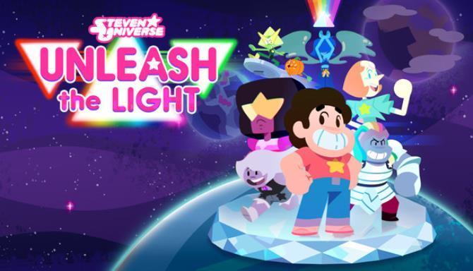 Steven Universe Unleash the Light Free