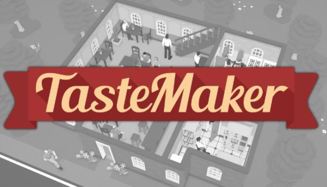 TasteMaker Restaurant Simulator Free