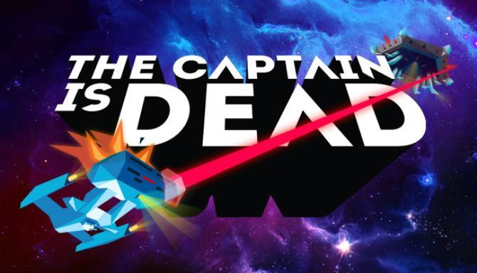 The Captain is Dead Free