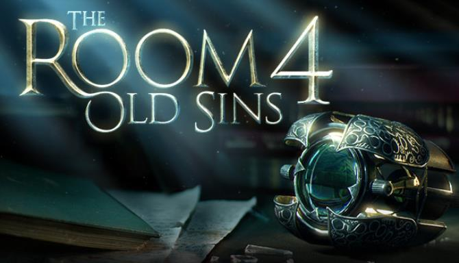 The Room 4 Old Sins free