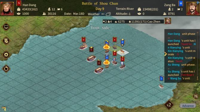 Three Kingdoms The Last Warlord for free