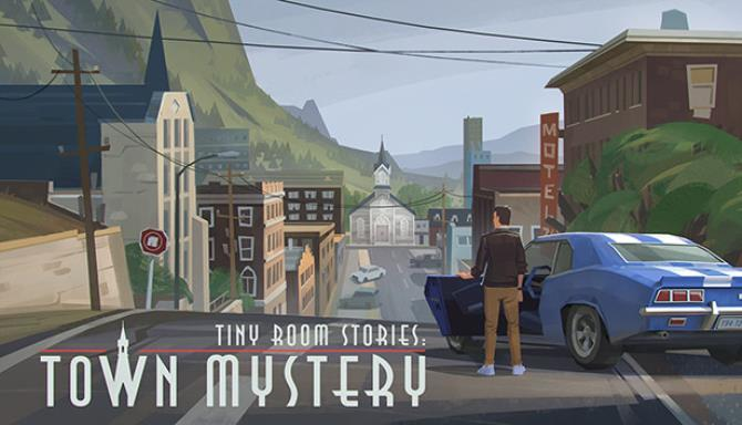 Tiny Room Stories Town Mystery Free