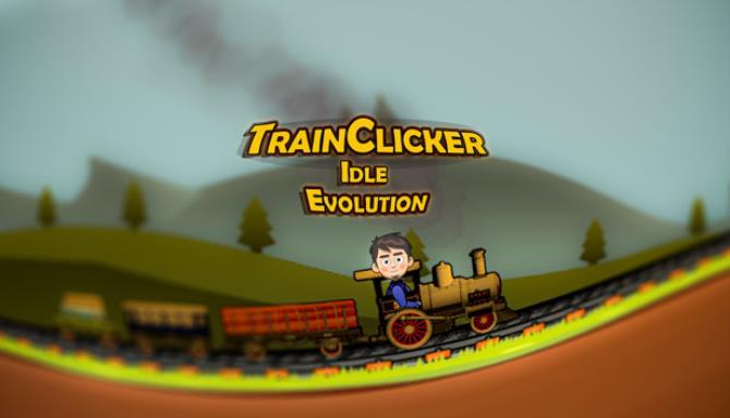 TrainClicker Idle Evolution Free