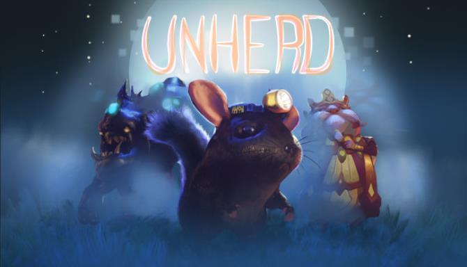 UNHERD free