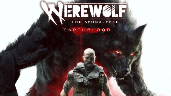Werewolf The Apocalypse – Earthblood free