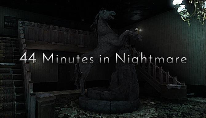 44 Minutes in Nightmare Free