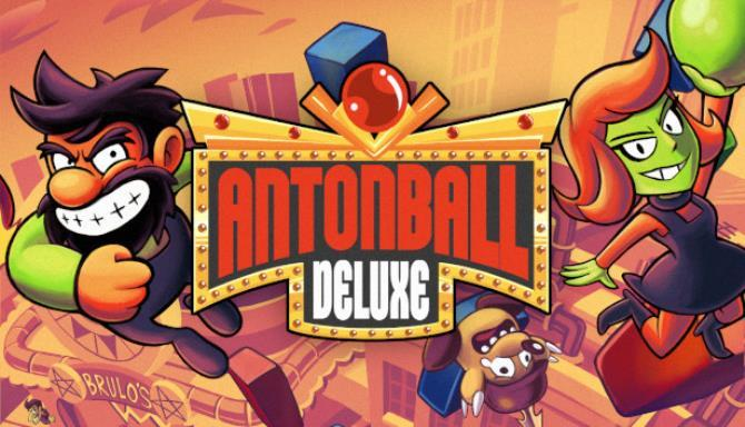 Antonball Deluxe Free