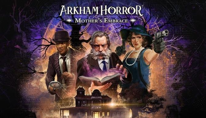 Arkham Horror Mothers Embrace Free