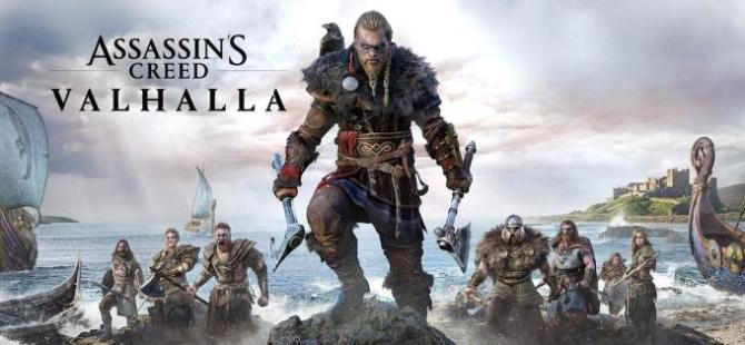 Assassins Creed Valhalla Free