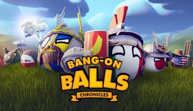 BangOn Balls Chronicles Free