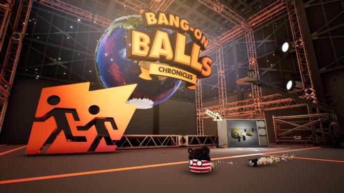 BangOn Balls Chronicles cracked
