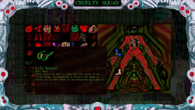 Cruelty Squad free cracked