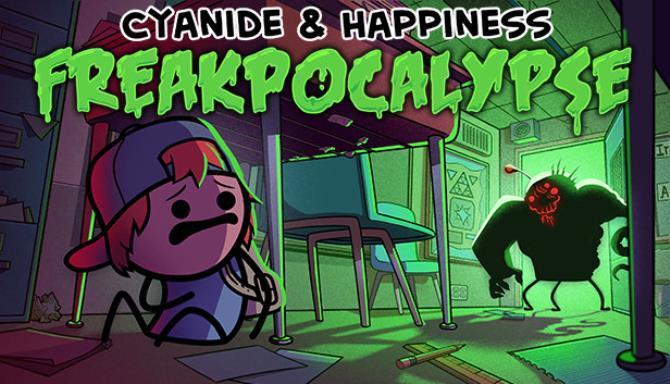Cyanide Happiness Freakpocalypse Free